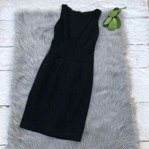 Cache Contour Collection Black Classic Dress 2